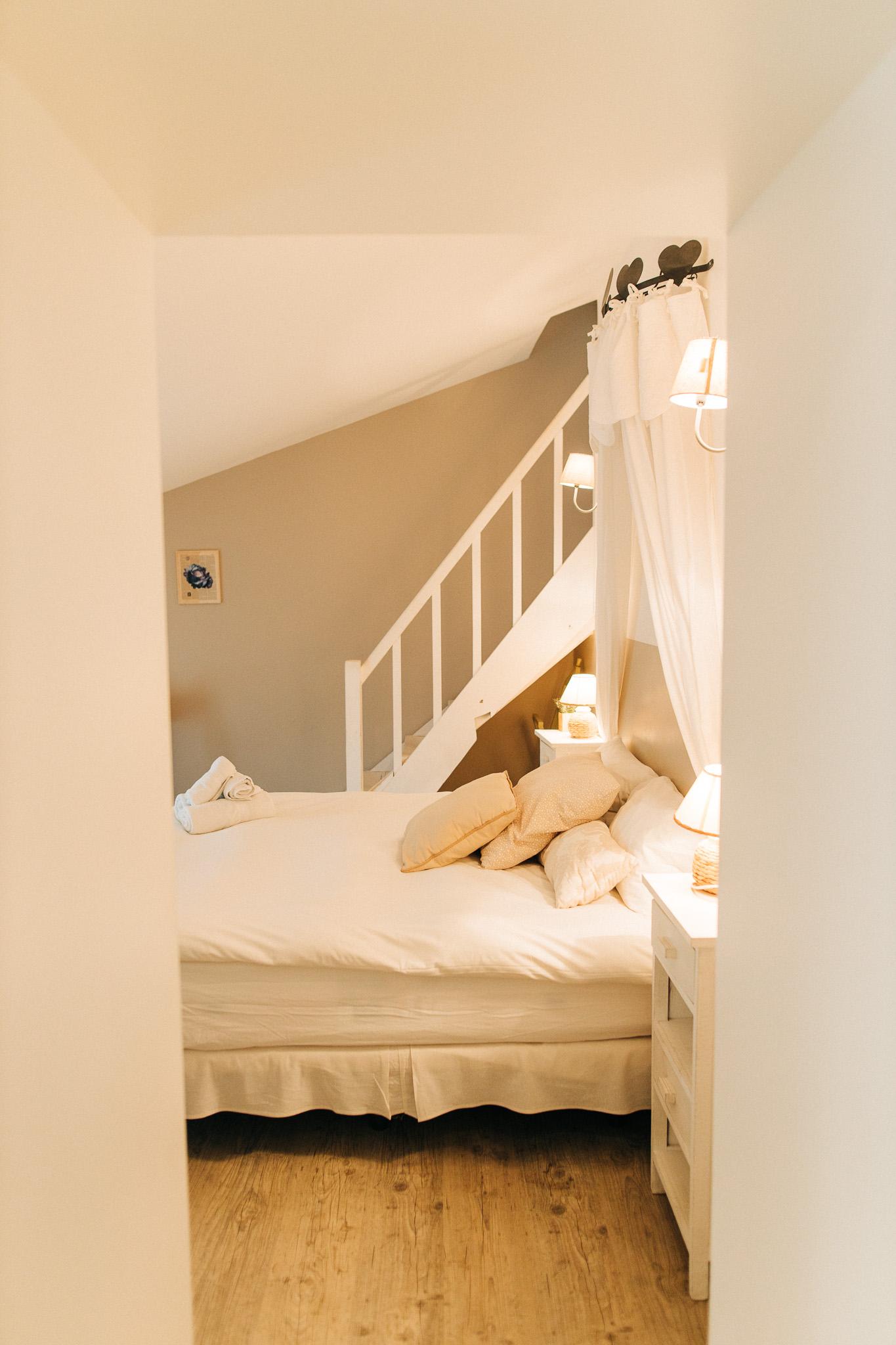 Côté Saisons chambres + terrasse046